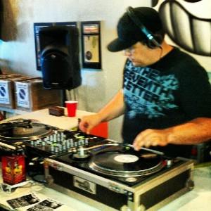 DJ Krylon