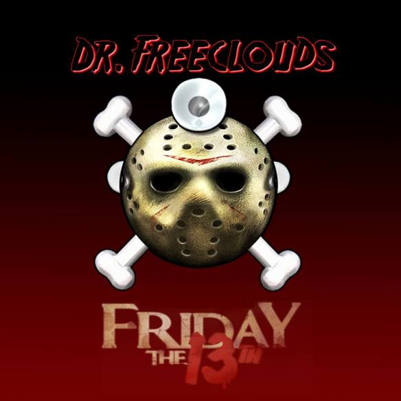 DRFreecloudsFriday13th