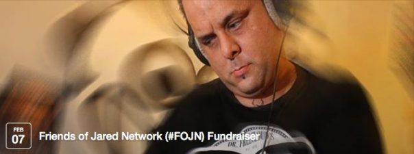 Jarred Fundraiser