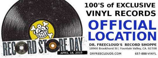 RDC RECORD STORE DAY
