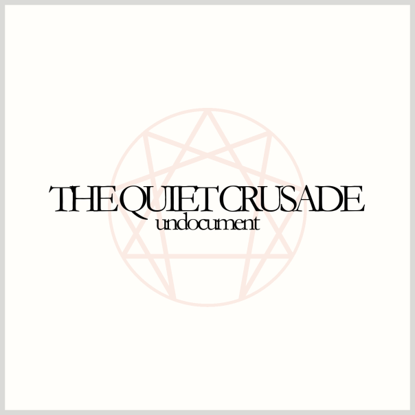 undocument - The Quiet Crusade - cover.png