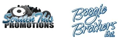 3 Flex Logos